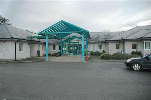 Breffni Health Centre