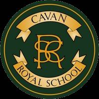 Royal school logo